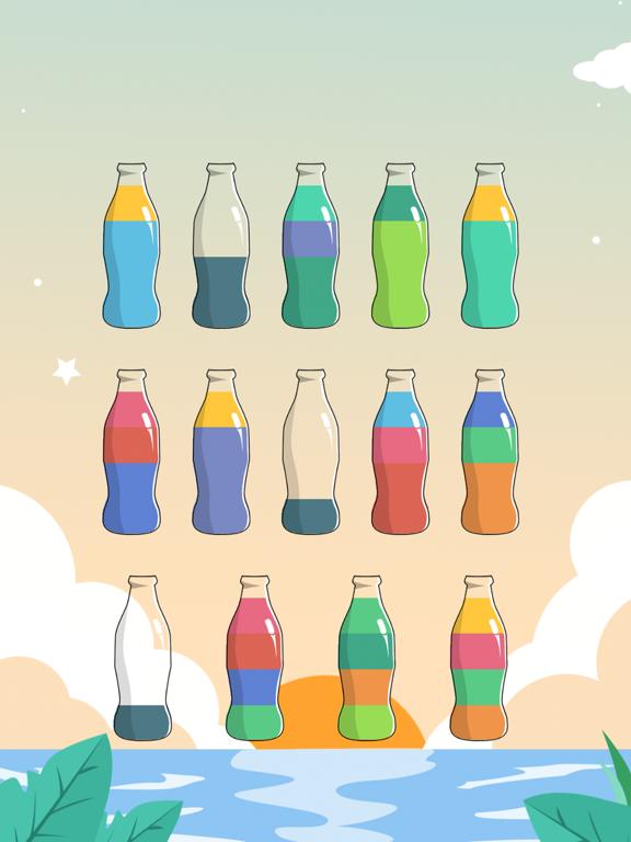 Color Sort Puzzle - Pour Water screenshot 11