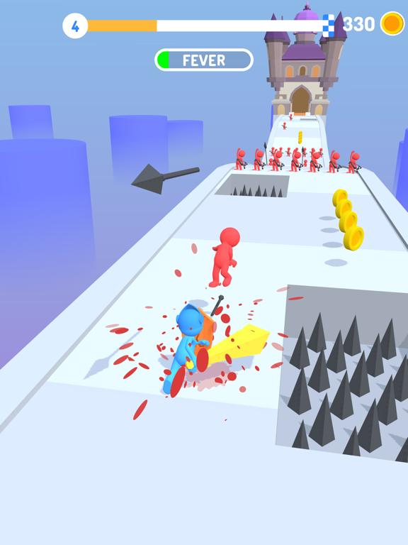 Fury Knight screenshot 7