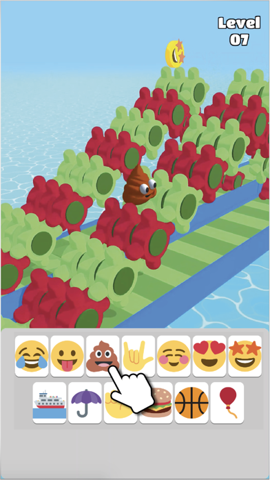 Emoji Run! screenshot 9
