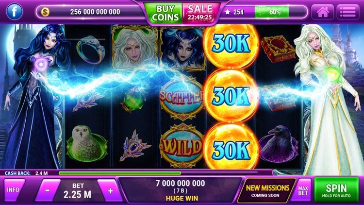 OMG! Fortune Slots Casino 2020 screenshot-5
