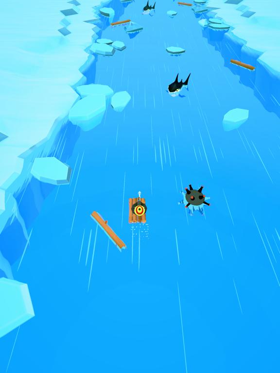 Raft Trail screenshot 11