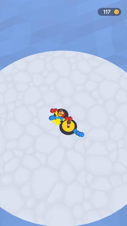 Draw Spinner 3D screenshot-4