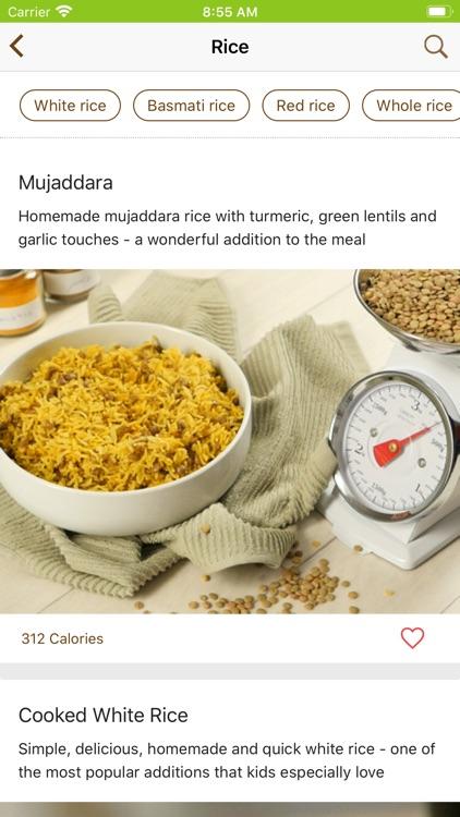 Vegan Foods: Recipes for Vegan screenshot-3
