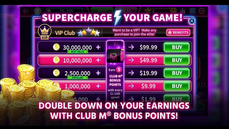 Mystic Slots | Casino Games
