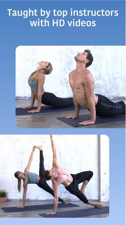 Yoga for Weight Loss & more screenshot-4