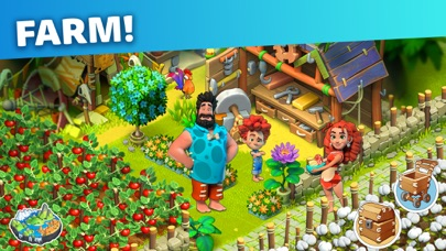 Family Island — Farming game for windows pc