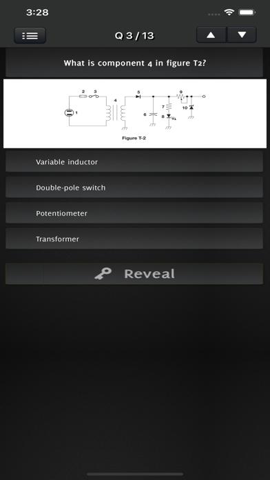 HAM Radio Technician screenshot 4