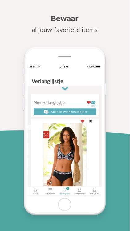 OTTO - Mode, wonen & meer screenshot-5