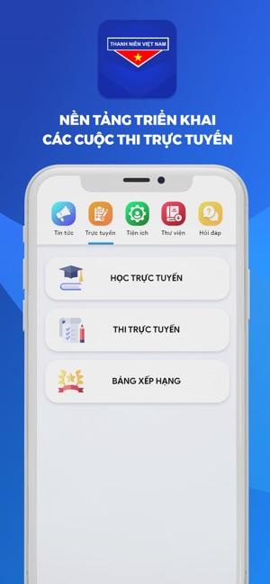 Thanh niên Việt Nam