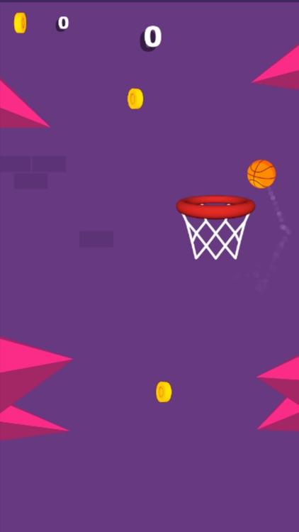 Jump Dunk 3D - Dunk Up In Hoop