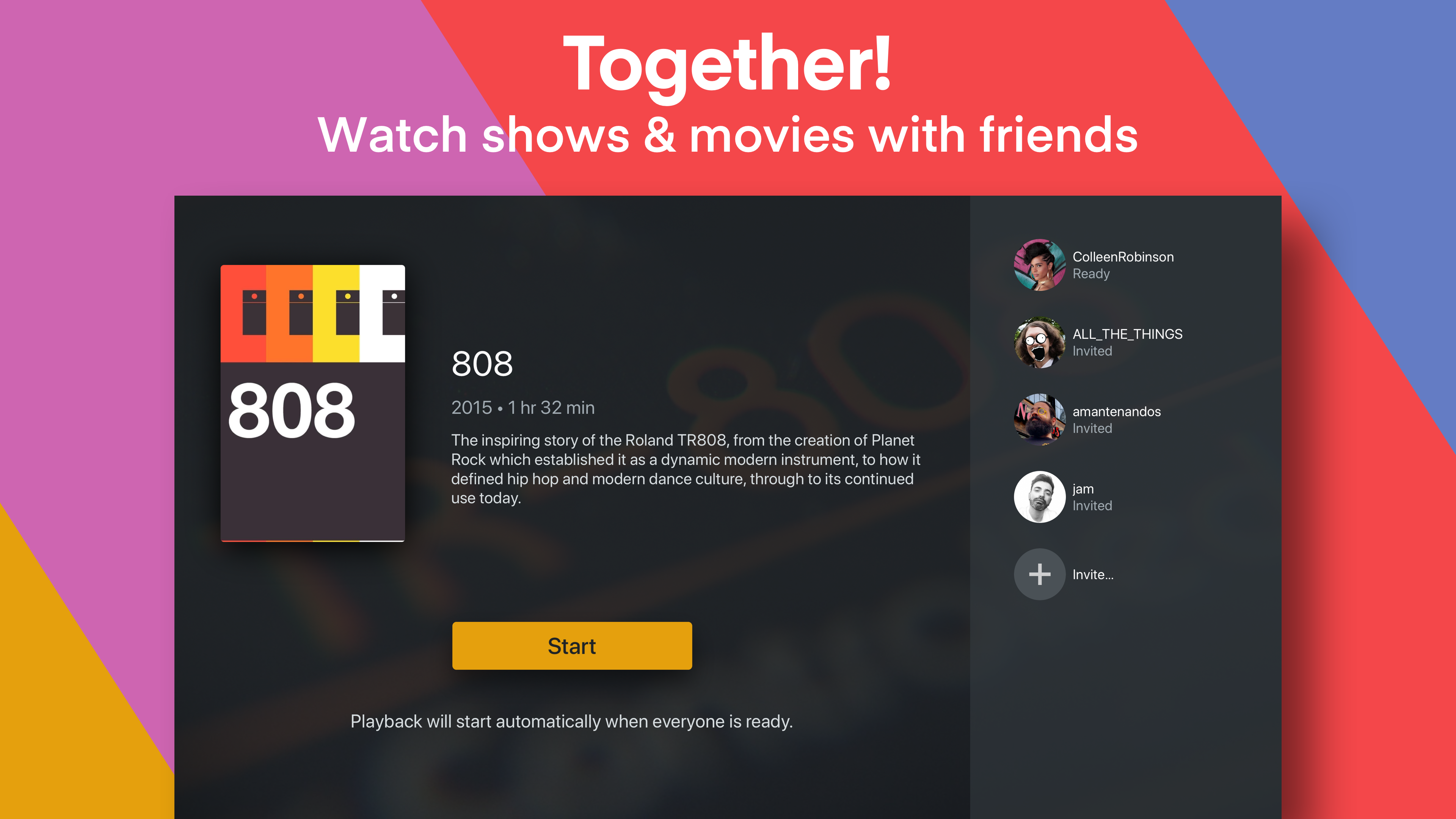 Plex: Movies, TV, Music & More screenshot 19