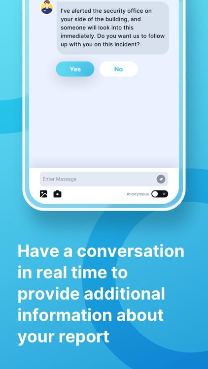 LiveSafe screenshot-9