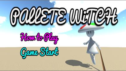 PALLETE WiTCH screenshot 1