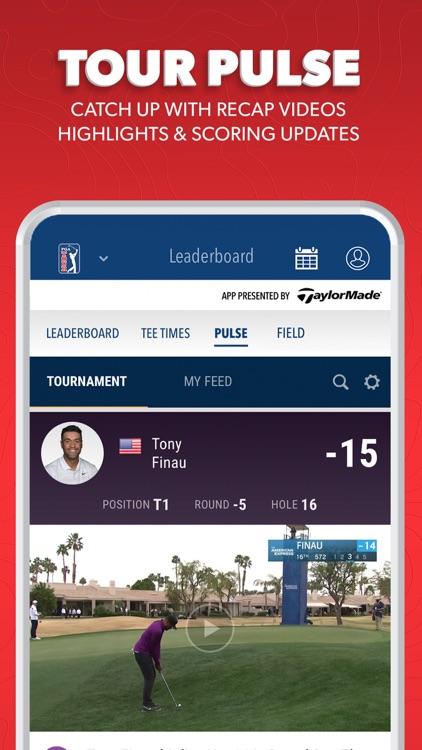 PGA TOUR screenshot-4