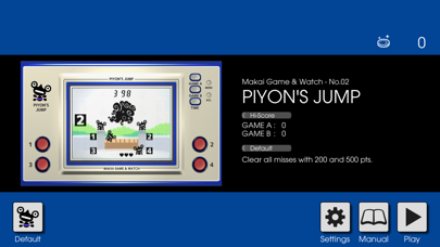 PIYON'S JUMP screenshot 3