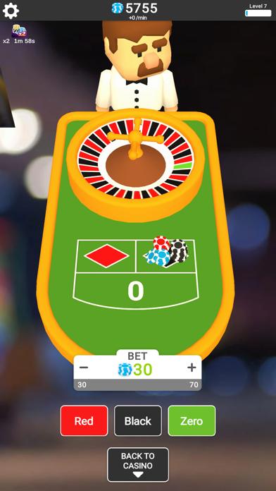 Casino Idle Tycoon Magnate screenshot 5