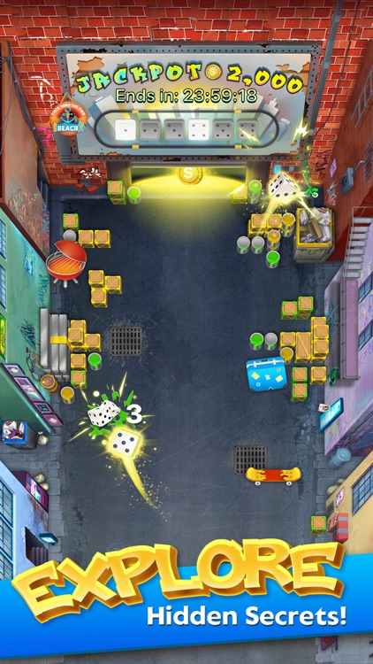 Dice Kings screenshot-3