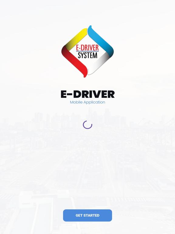 E Driver screenshot 6