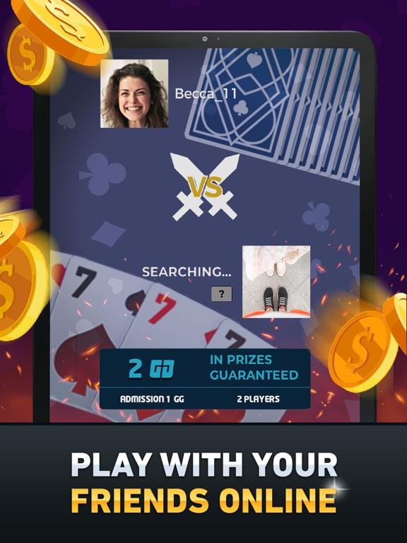 Stars Poker - Cash Tournaments screenshot 6