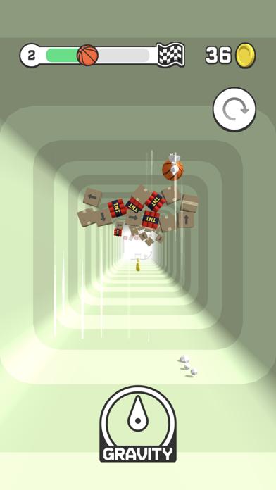Gravity Runner 3D screenshot 6