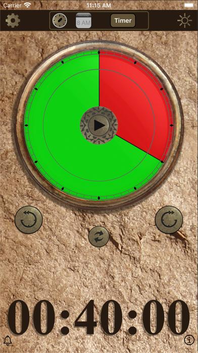 SessionTRAC Screenshots