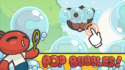 Giggle Bubble screenshot 2