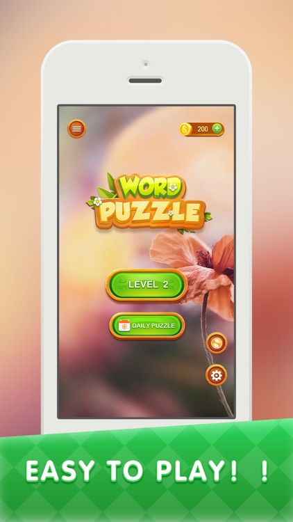 Word N Puzzle:Search Journey screenshot-4