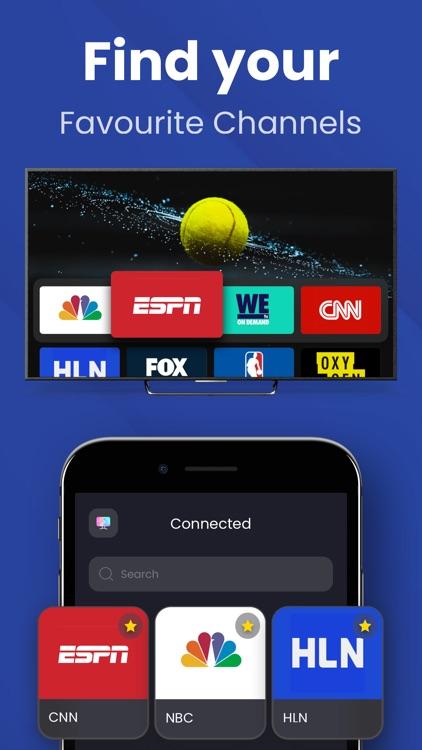 TV Remote screenshot-3