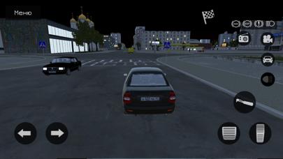 RussianCar: Simulator screenshot 5