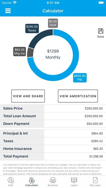 Arcus Lending screenshot-3