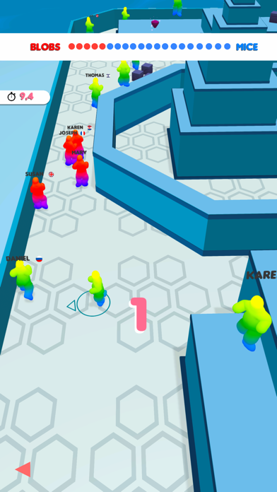Blobs & Mice screenshot 7