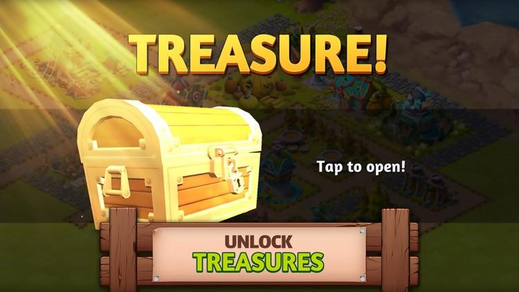 Fantasy Island: Sim Adventure screenshot-5