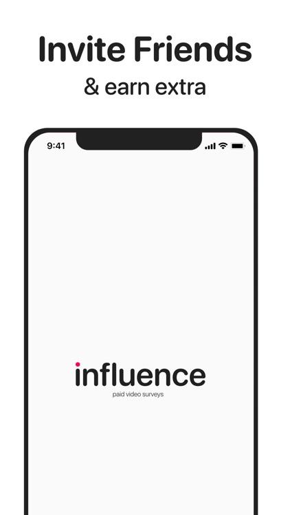Influence by Voxpopme screenshot-7