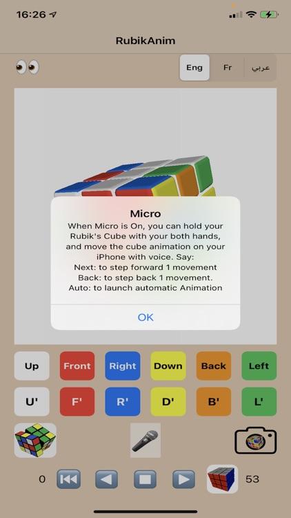 RubikScan screenshot-6