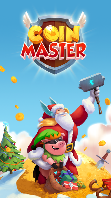 Coin Master for windows pc