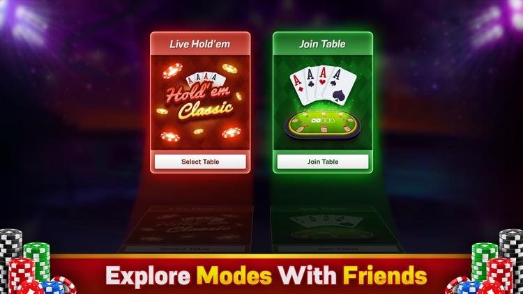 Royal Poker 2021 screenshot-4