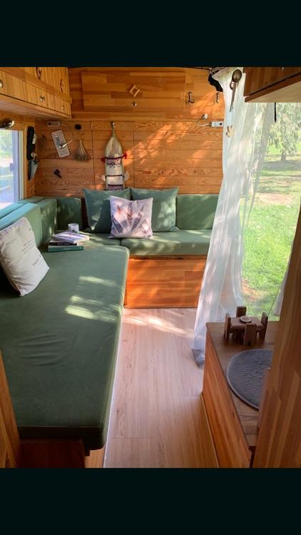 Build Your Van:Diy,Plan,Camper screenshot-8