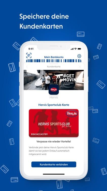 Bluecode - Mobiles Bezahlen screenshot-4