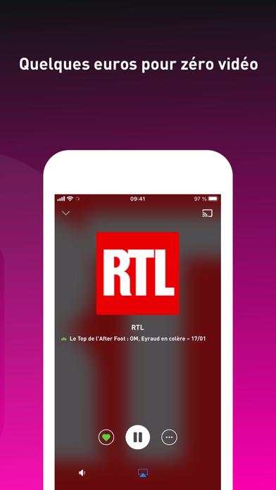 radio.fr PRIME