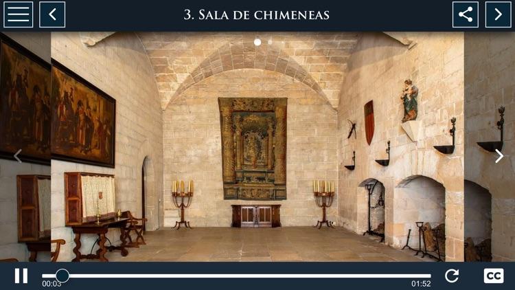 Palacio Real de La Almudaina screenshot-3