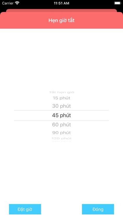 Truyện Việt Audiobook screenshot-7