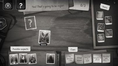 Chicken Police screenshot 6