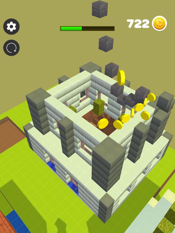City Build Puzzle screenshot 6