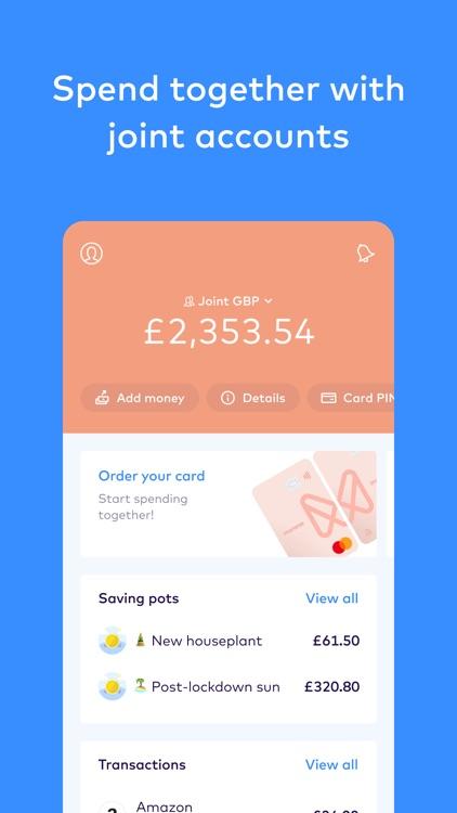 Monese: A Banking Alternative screenshot-9
