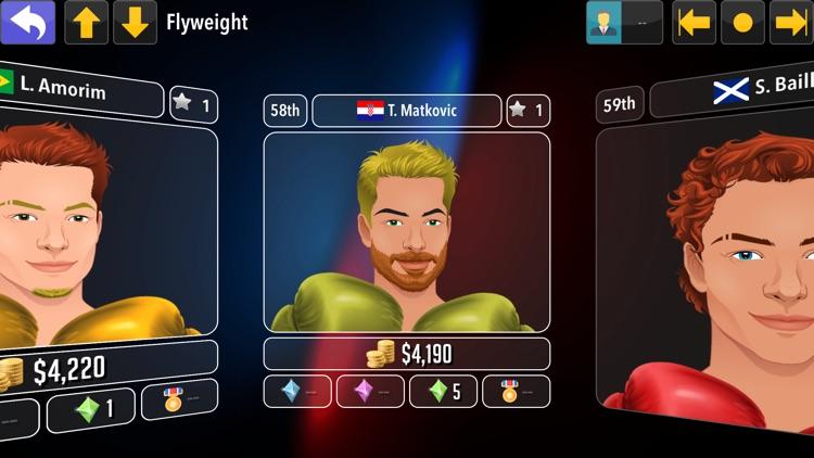 Boxing Superstar screenshot-9