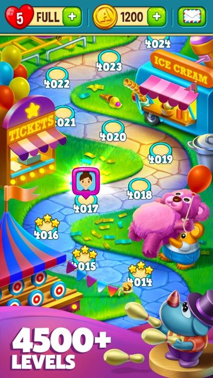 Toy Blast screenshot-4