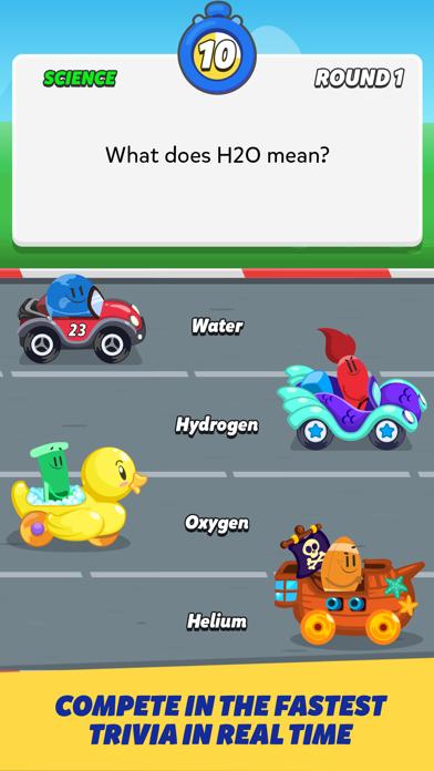 Trivia Cars screenshot 3