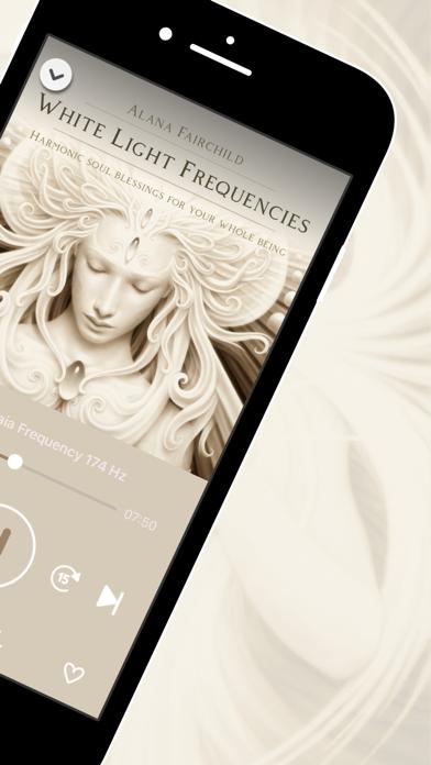 White Light Frequencies screenshot 3