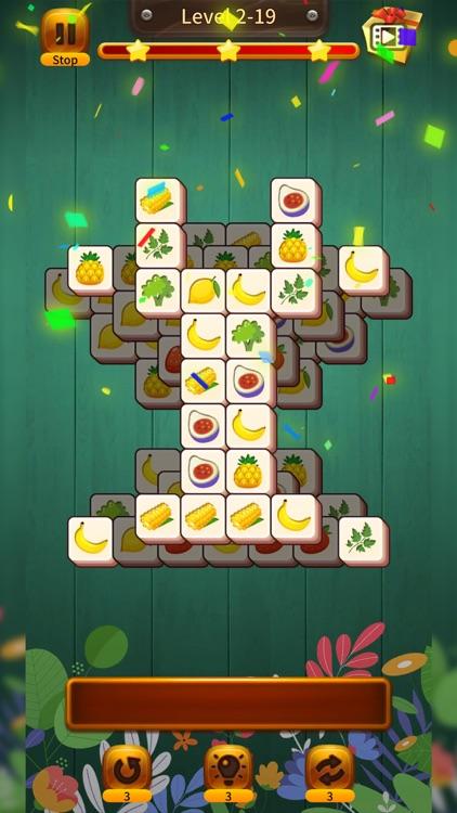 Tile Match : The Tile Master screenshot-3