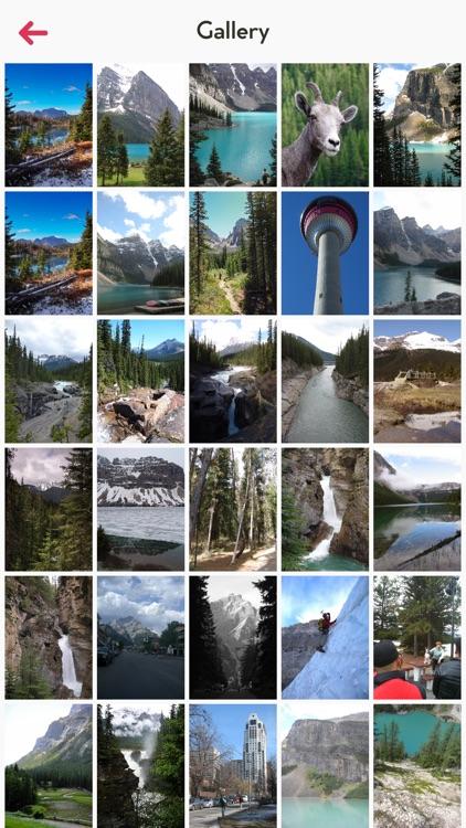 Banff National Park Tours screenshot-3